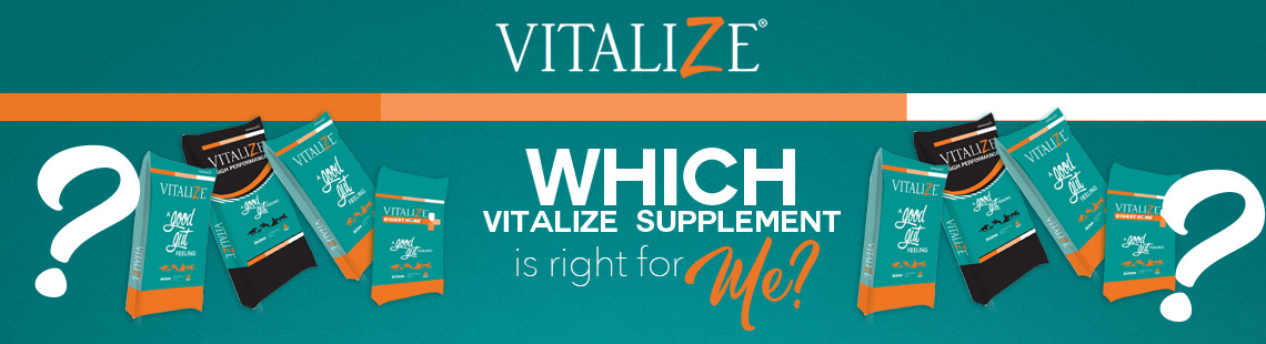 Vitalize Products Simplified
