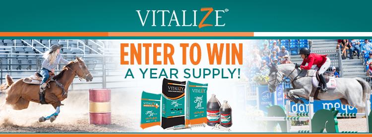 Vitalize Contest