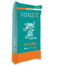 Vitalize Protein Pellet